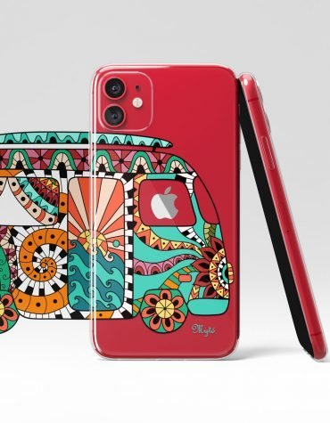 funda case carcasa cover iphone myto